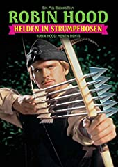 Robin Hood - Helden in