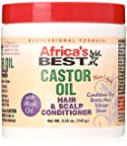 Africas Best Hair & Scalp Conditioners