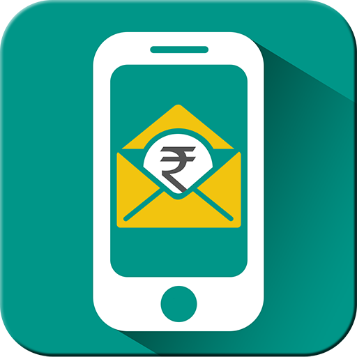 SMS banker - Money View - One For Card Balance All