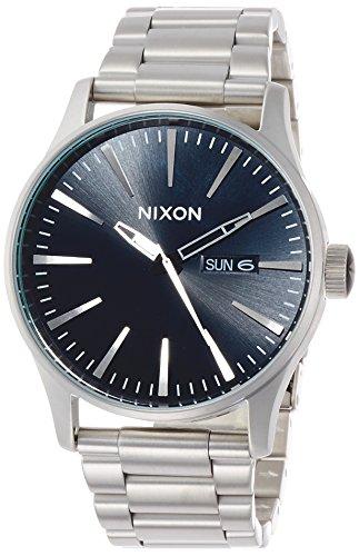[ニクソン]NIXON SENTRY SS: BLACK SUNRAY NA3562348-00