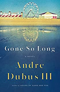 Book Cover: Gone So Long: A Novel