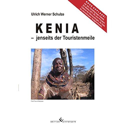 Kenia - jenseits der Touristenmeile