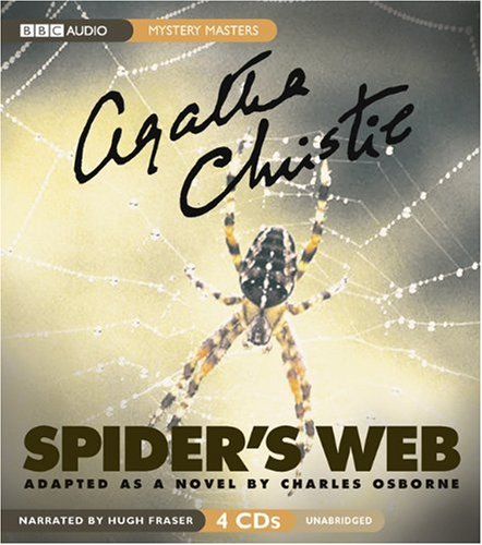 Spider's Web (Mystery Masters)