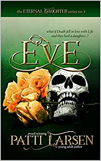 Eve by Patti Laren ebook deal