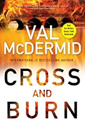 Cross and Burn (Tony Hill / Carol Jordan Book 8)