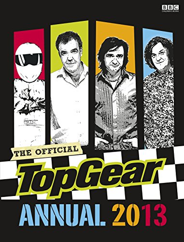 Top Gear 2013 Official Annual - Online Bookshop Bbc