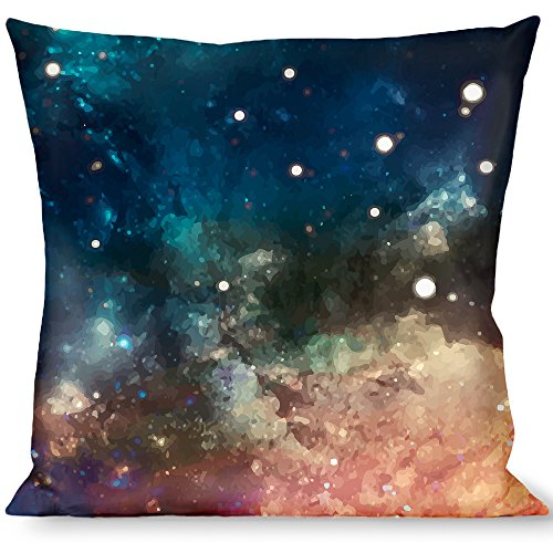 Pillow Decorative Throw Space Dust ()