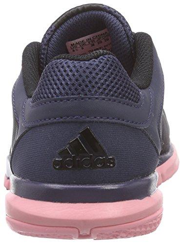 adidas Adipure 360 Control - Zapatillas de cross training para mujer Gris / Plata / Negro