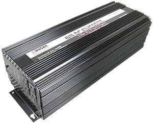 Wagan 5000 Watt Smart AC Power Inverter