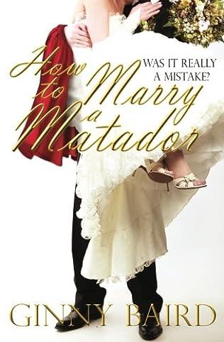 book cover of How to Marry a Matador