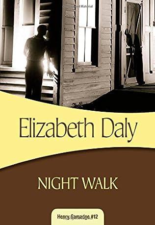 book cover of Night Walk