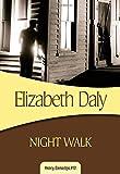 Night Walk: Henry Gamadge #12