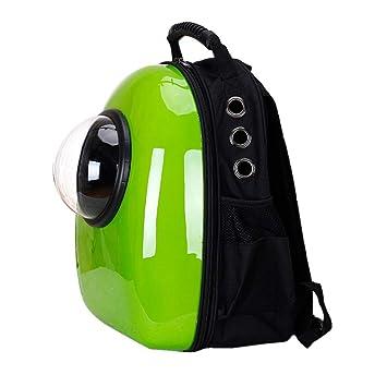 Amazon.com: Astronaut - Mochila transpirable para perro ...