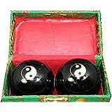 Chinese Exercise Balls - YinYang