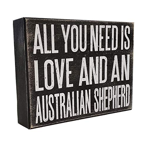 Australian Shepherd Accessories - JennyGems All You Need is