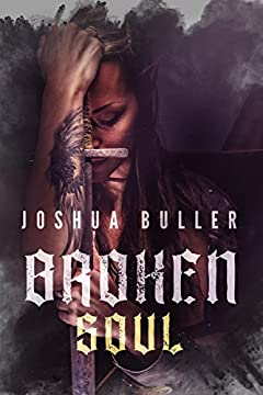Broken Soul (The Scholar's Legacy Book 1)
