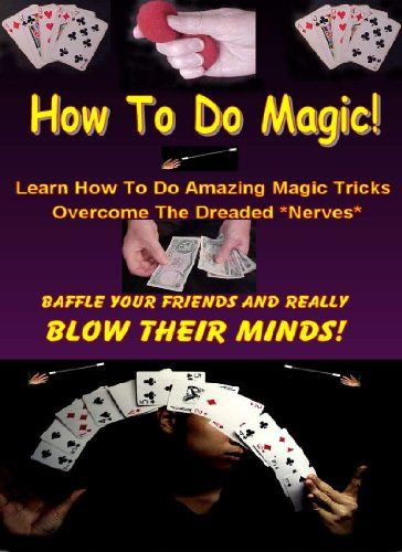 Card Trick Ebook S