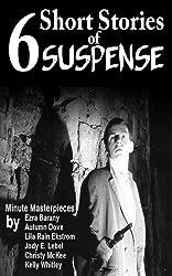 6 Short Stories of Suspense