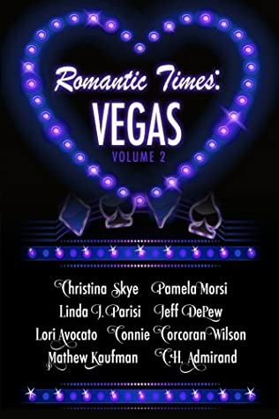 book cover of Romantic Times: Vegas: 2