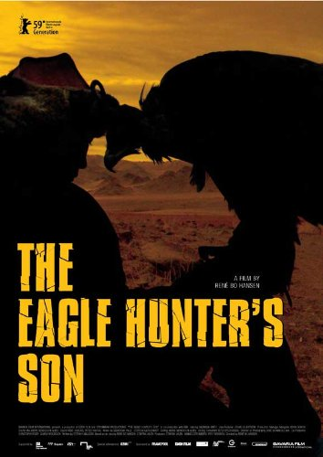 Eagle Hunter's Son by Pop Culture Graphics (Image #1)