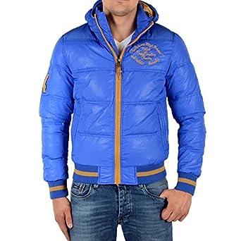 Sport Blue Vêtements Redskins Et Elvin Doudoune Galt qzZzWtgU
