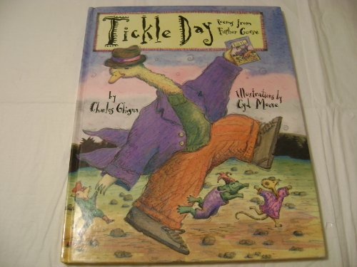 Tickle Day: Poems from Father Goose - Fathers Day Poems Shopping Results