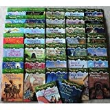 img - for Magic Tree House 38 Book Set (Books 1-29 and 33-41) book / textbook / text book
