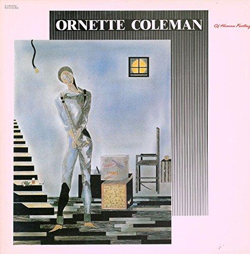ornette coleman of human feelings - 2
