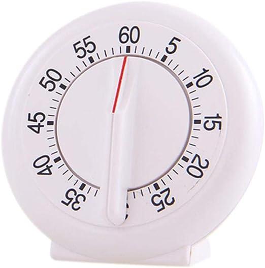 Compra tackjoke Temporizador Mecánico De 60 Minutos Reloj ...
