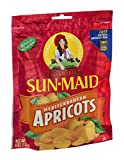 Sun-Maid Mediterranean Apricots 6 OZ (Pack of 24)