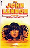 img - for The John Lennon Story book / textbook / text book