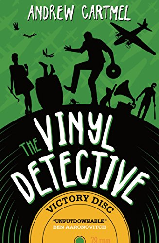 - The Vinyl Detective - Victory Disc