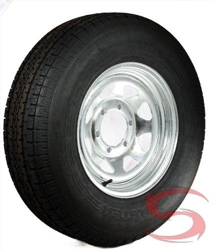 ST225/75R15 LR E Trailer Tire with 15