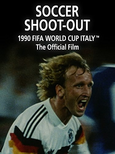 - Soccer Shoot-Out:The Official film of 1990 FIFA World Cup Italy