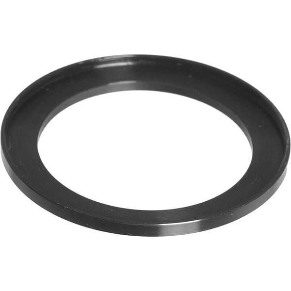 Step Up Filter Adapter metal black 43,5mm />/>/> 49mm