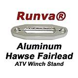 """Runva Aluminum Hawse Fairlead 4 7/8"""" ATV"""