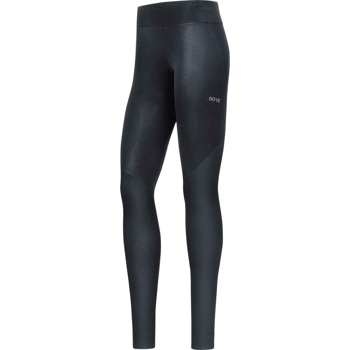 Gore Women's R3 Wmn Partial Gws Tights,  black,  M by GORE WEAR (Image #1)