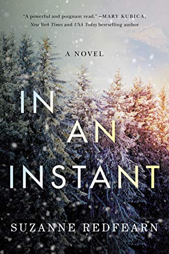 In an Instant by [Redfearn, Suzanne]