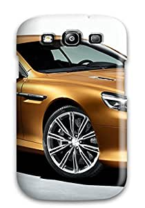 New Fashion Premium Tpu Case Cover For Galaxy S3 - Aston Martin Virage 7