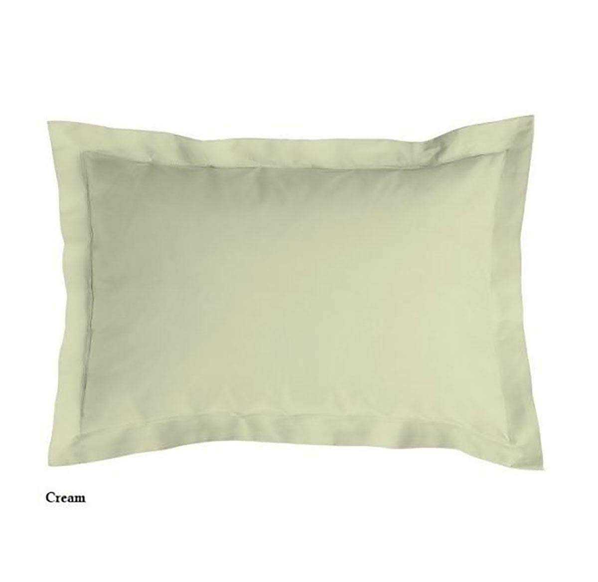 Plain 100/% Egyptian Cotton T200 Extra Deep 40cm Fitted Sheets All Sizes