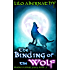 The Binding of the Wolf (Bluebell Kildare Series)