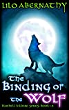 Download The Binding of the Wolf (Bluebell Kildare Series) in PDF ePUB Free Online