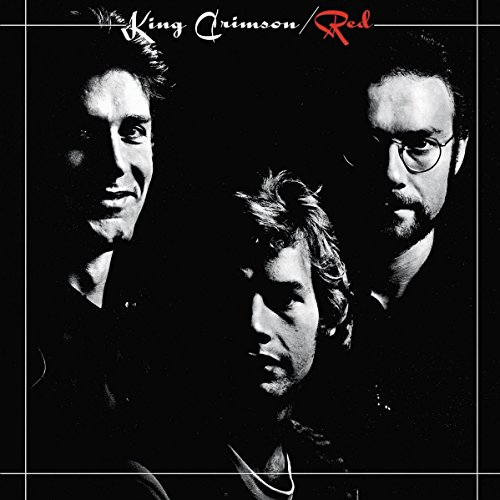Vinilo : King Crimson - Red (200 Gram Vinyl)