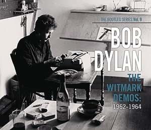 The Witmark Demos: 1962-1964 (The Bootleg Series Vol. 9) (Vinyl)