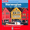 Norwegian Audiobook by  Berlitz Publishing Narrated by  Berlitz Publishing