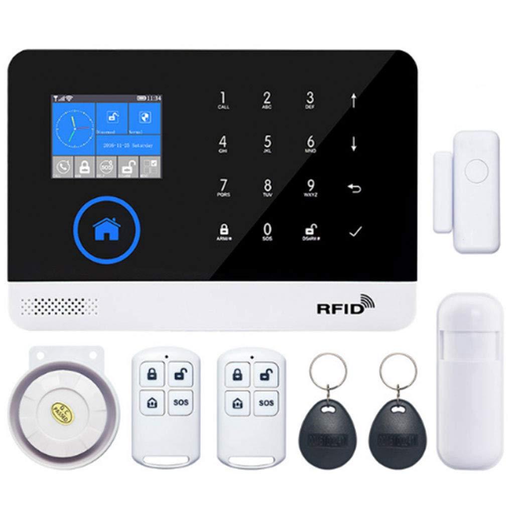 Manyo Sistema de Seguridad doméstico, Sistema de Alarma ...