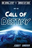 Call of Destiny, Robert Wagoner, 0982628501