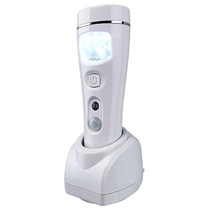 Multi-function Rechargeable Led Night Light Motion Sensor Flashlight,Table Lamp