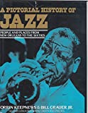 Pictorial History of Jazz, Outlet Book Company Staff and Random House Value Publishing Staff, 0517000091