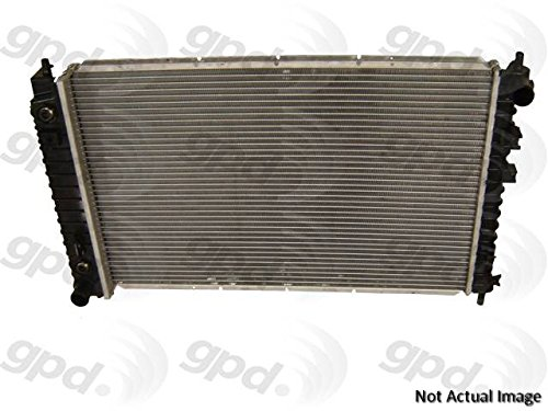 Global Products 2887C Radiator: